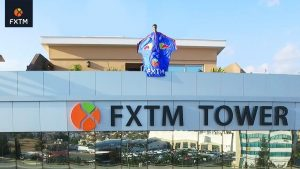 FXTM tower